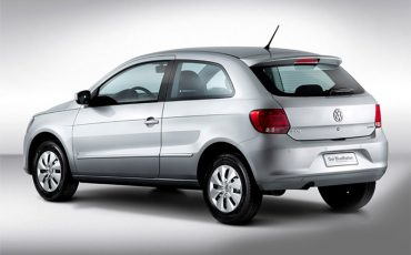 Volkswagen Gol – Chevrolet Celta o similar