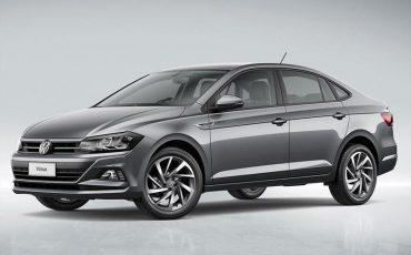 Volkswagen Virtus 1.6 Automatico