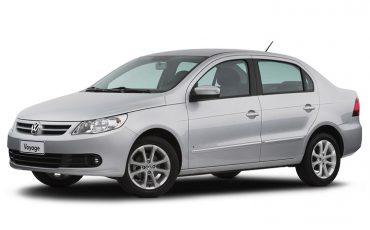 Volkswagen Voyage o similar