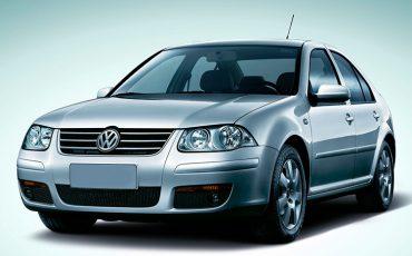 Volkswagen Bora o similar