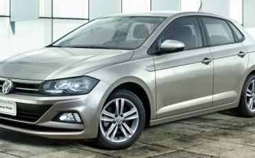 Volkswagen NUEVO Polo automatico